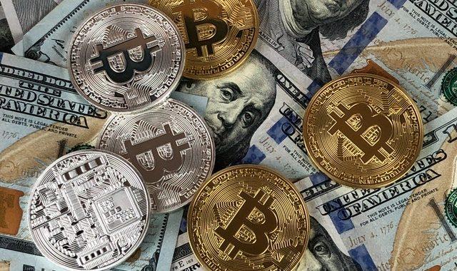 Ciclo del Bitcoin