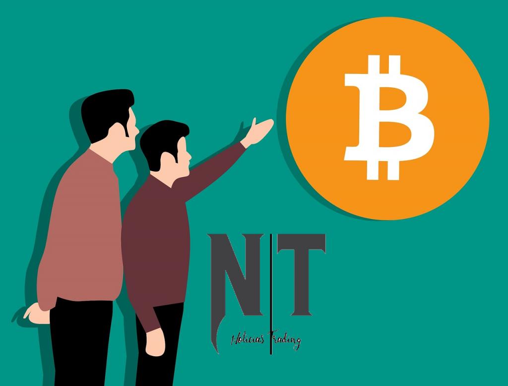Bitcoin alcista