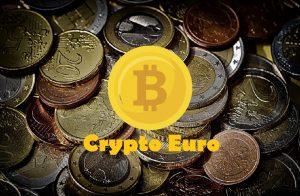 Crypto euro