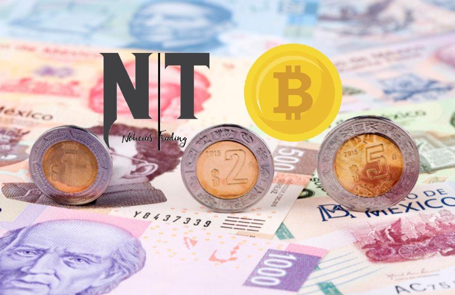 comprar bitcoin con pesos mexicanos