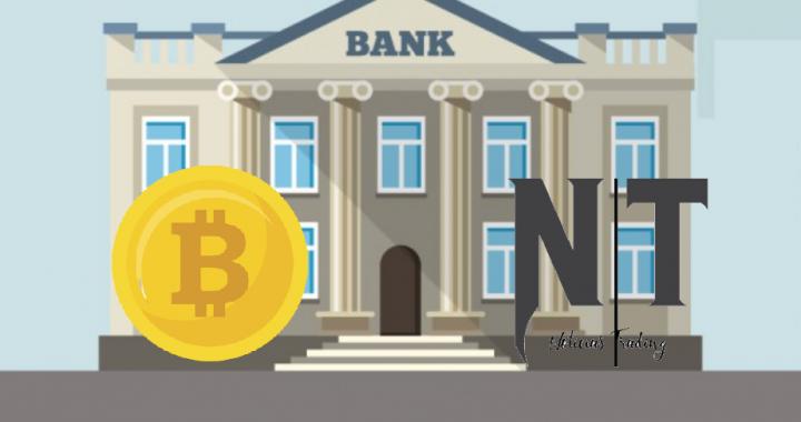 bancos en bitcoin