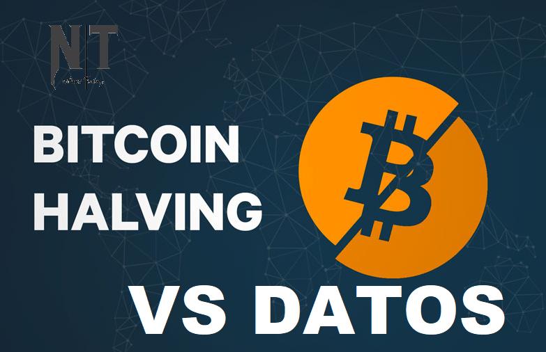 tercer bitcoin halving
