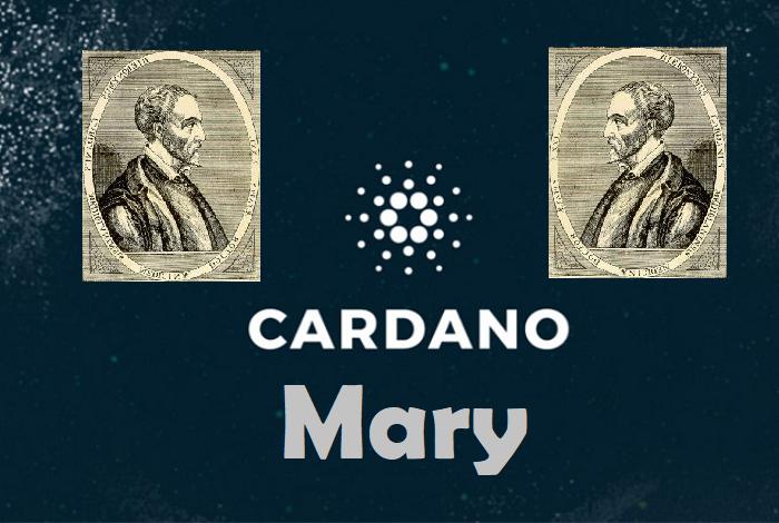 cardano hard fork mary