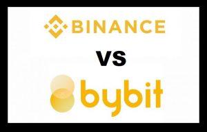 bybit vs binance