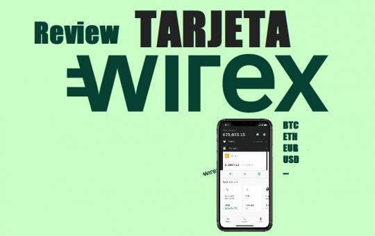 wirex tarjeta criptomonedas