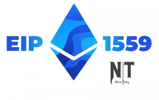EIP 1559 Ethereum